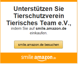TSV Tierisches Team e.V. Smile.Amazon